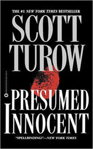 presumed innocent essay